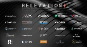 Relevation summit